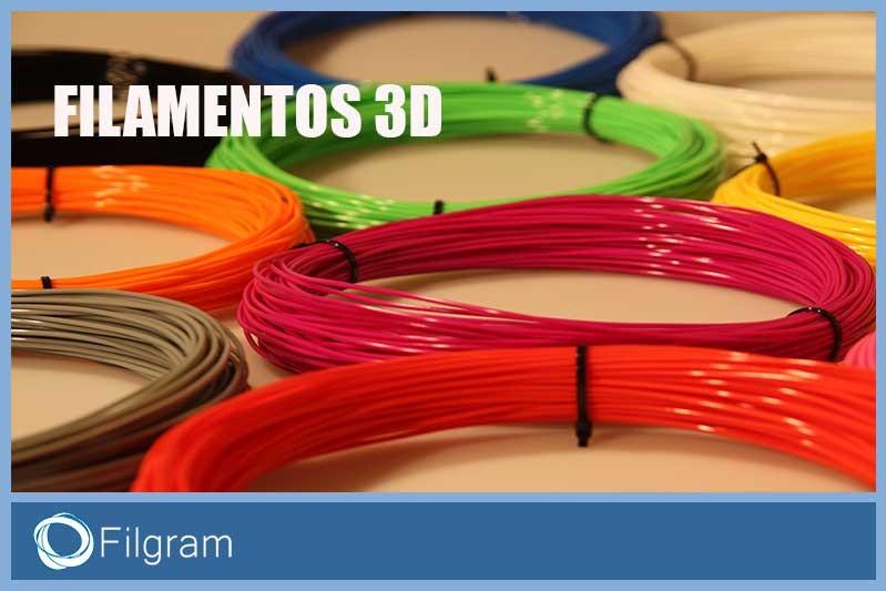 FILAMENTOS-3D