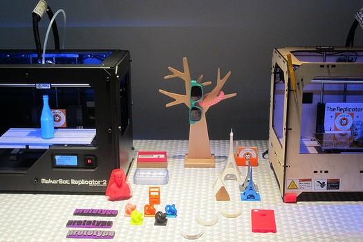 cartuchos para impresora 3D
