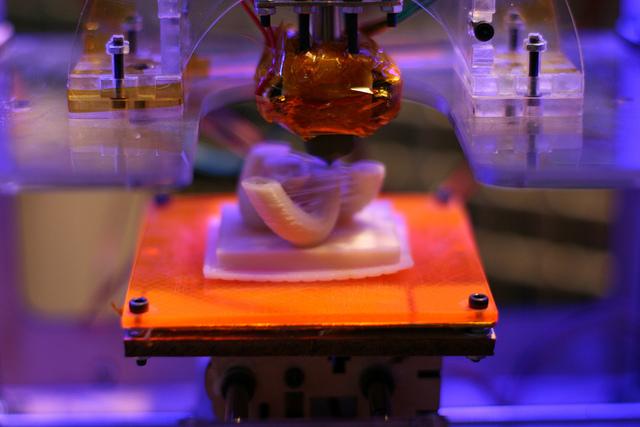 Comprar filamento impresora 3D