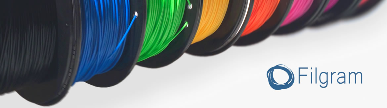 Empresa de filamento 3D