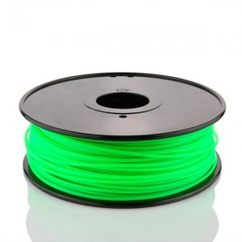 Filamento ABS Verde Fluorescente
