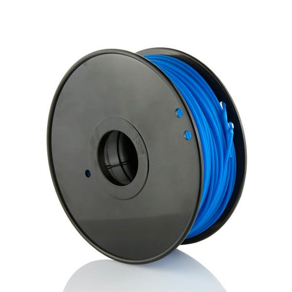 Comprar filamento PLA Luminoso Azul para impresoras 3D - Filgram