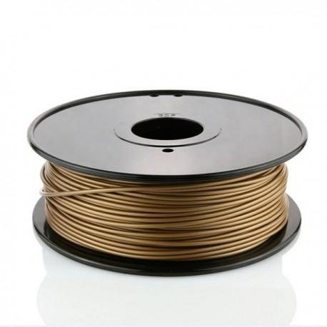 Filamento PLA Oro