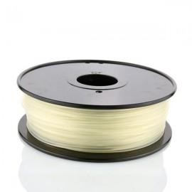 Filamento PLA Transparente