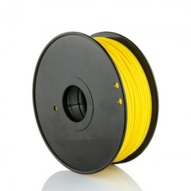 Filamento Flex Amarillo