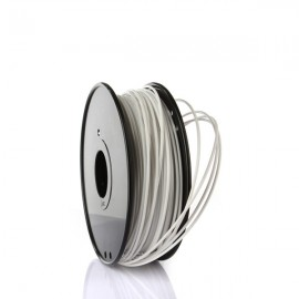 Filamento PETG Blanco