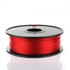 Filamento PETG Rojo