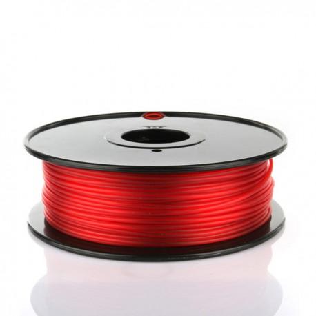 Filamento PTG Rojo