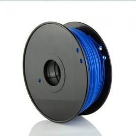 Filamento ABS Azul Fluorescente