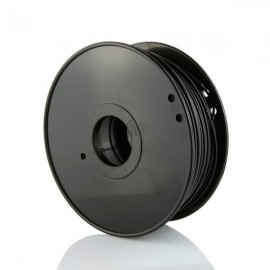 Filamento ABS Negro Conductivo