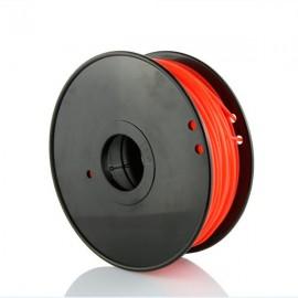 Filamento ABS Rojo